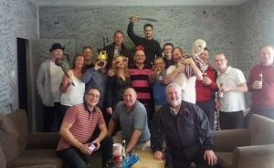 Escape Rooms Plymouth - Team Building Activities Plymouth
